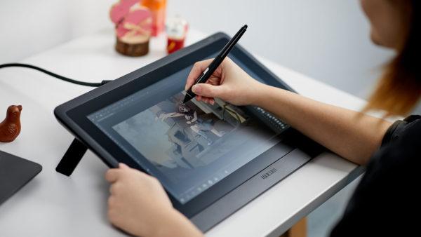 Лучшие планшеты с экраном и со стилусом для рисования
