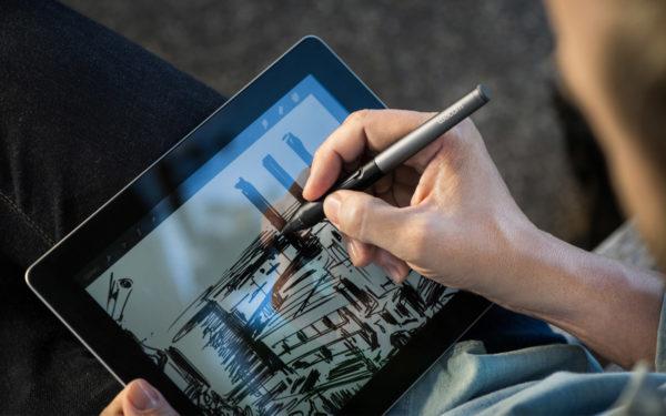 Лучшие планшеты со стилусом в 2020-2021 Android, iPad, Windows