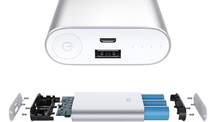 Обзор лучших аккумуляторов Xiaomi mi Power Bank на 10000 mAh и 20000 mAh