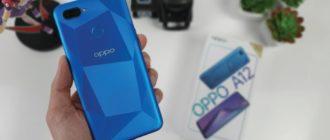 Oppo A12 Технические характеристики, цена