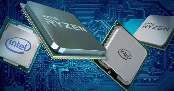 Самые мощные и лучшие игровые процессоры для компьютера