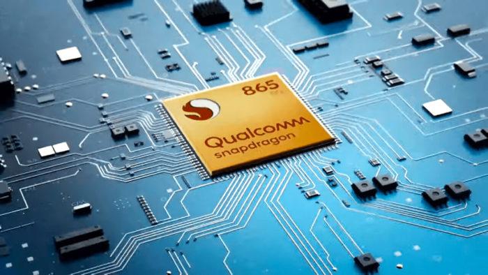 Snapdragon 865 смартфоны список