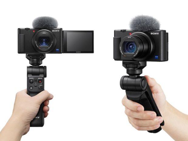 Sony ZV-1 стоит ли купить