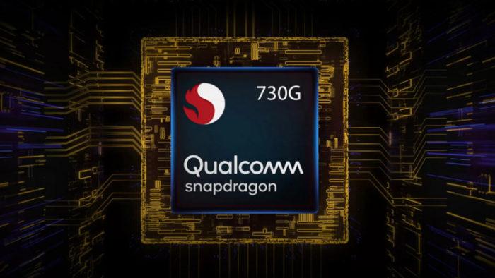 Список телефонов с процессором Snapdragon 730 и Snapdragon 730G