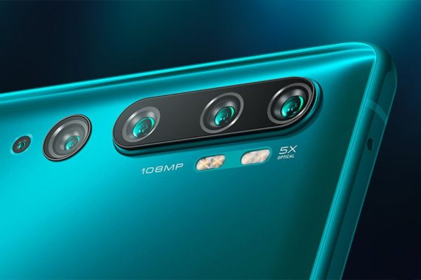 Xiaomi Mi CC10 может быть оснащен 120-кратным зумом, дата выхода