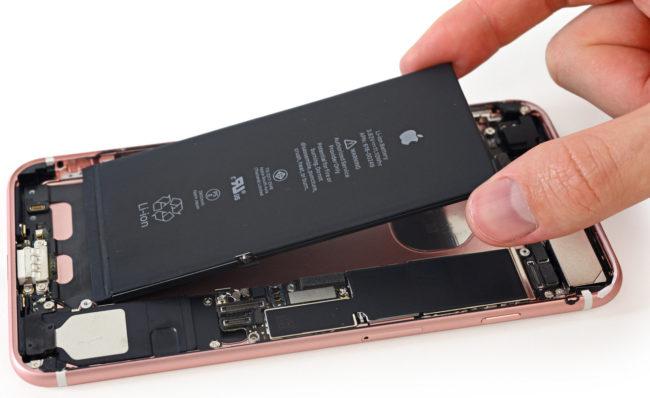 Калибровка аккумуляторной батареи iPhone Зачем и как сделать