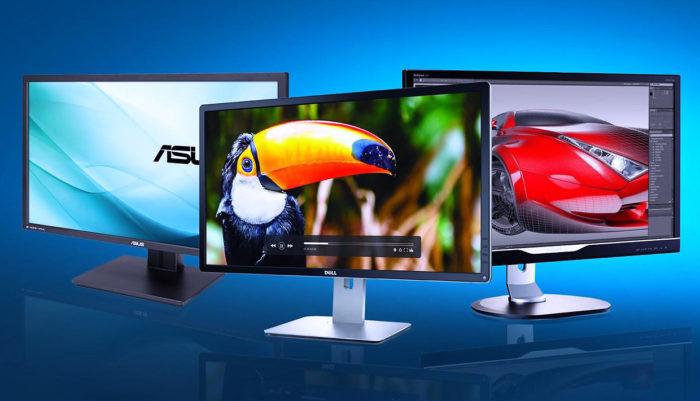 Лучшие мониторы для компьютера 2020-2021 Как выбрать и какой купить