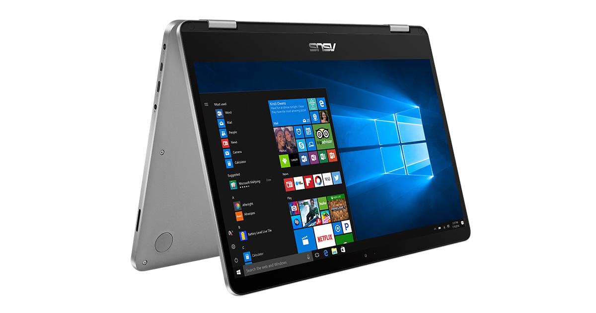 Обзор лучших ноутбуков ASUS