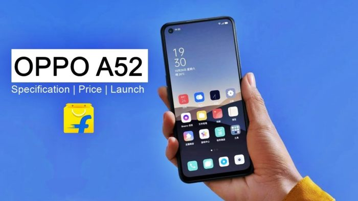 Стоит ли купить смартфон Oppo A52 Обзор, отзывы