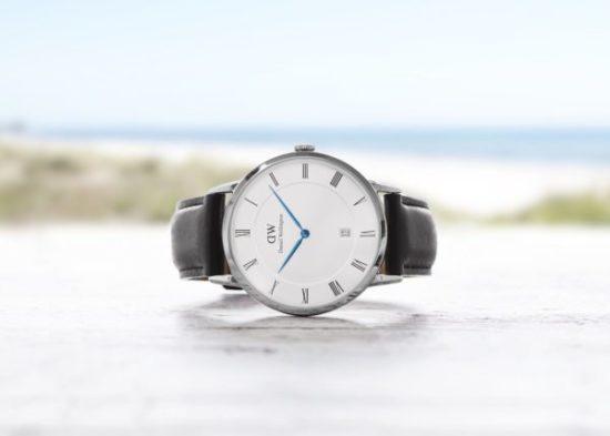 Лучшие часы Daniel Wellington