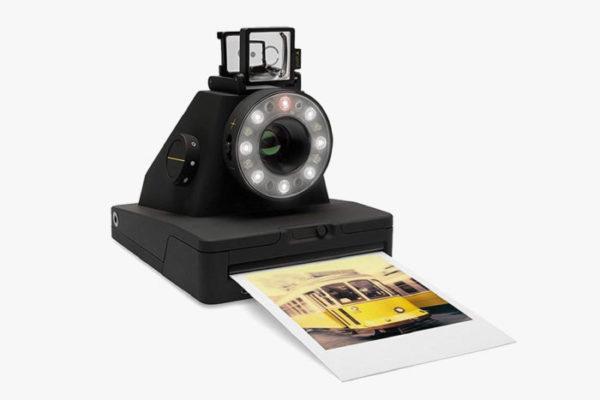 Лучшие фотоаппараты мгновенной печати