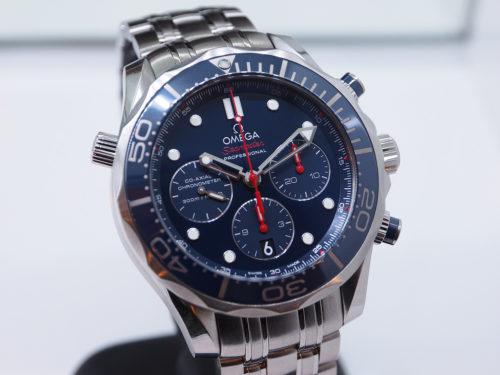 Лучшие часы OMEGA, цены