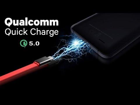 Qualcomm Quick Charge 5.0