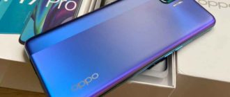 Смартфон Oppo F17 Pro дата выхода