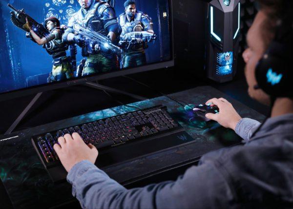 Как собрать игровой компьютер до 100000 рублей