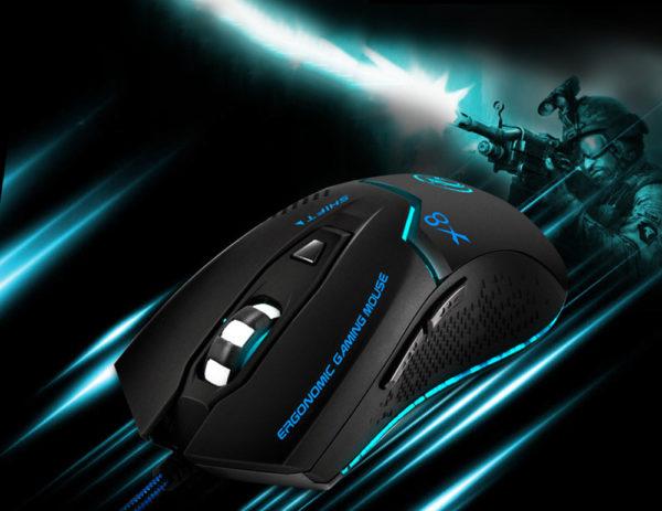 Компьютерные игровые мыши Топ лучших