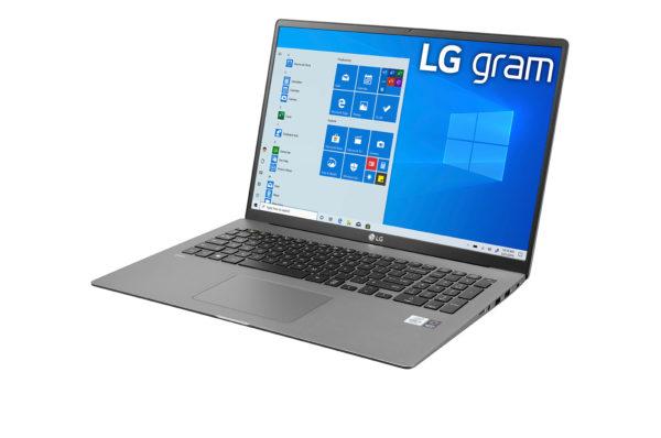 LG Gram 17 2020 обзор, характеристики, отзывы
