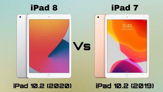 Обзор Apple iPad 10,2-дюймового планшета 8-го поколения 2020 года