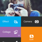 лучшие приложений для редактирования фото на Android