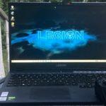 Lenovo Legion 5 обзор ноутбука
