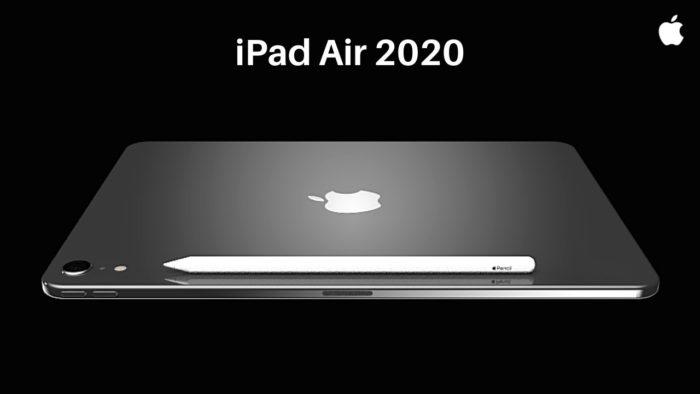 Обзор Apple iPad Air 2020 с процессором A14 Bionic