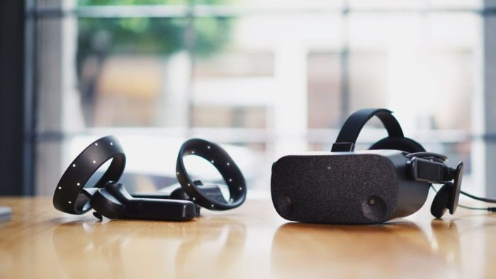 Обзор лучших шлемов виртуальной реальности VR для ПК
