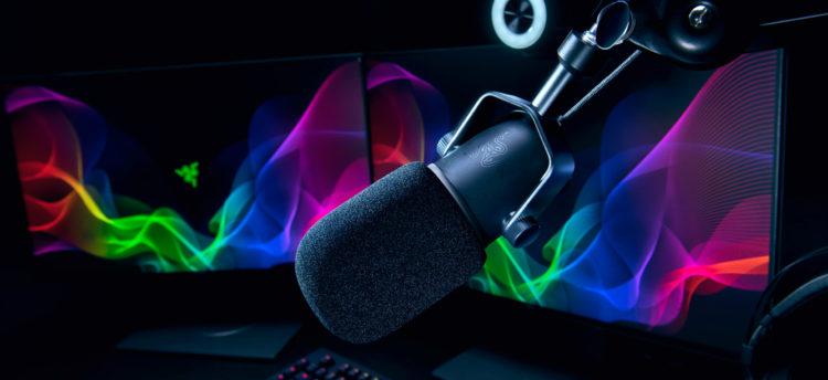 Топ USB-микрофонов для записи видео
