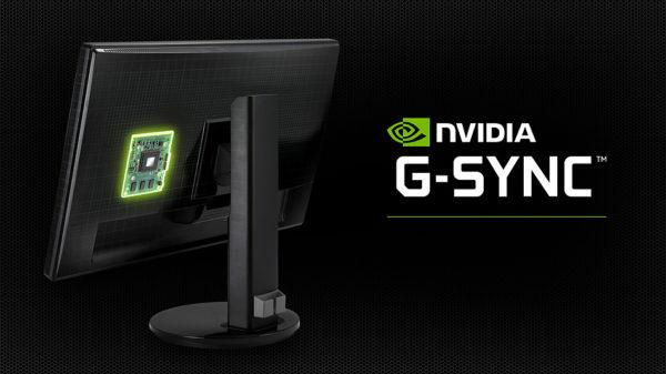 Что такое G-Sync в мониторах и как работает эта технология