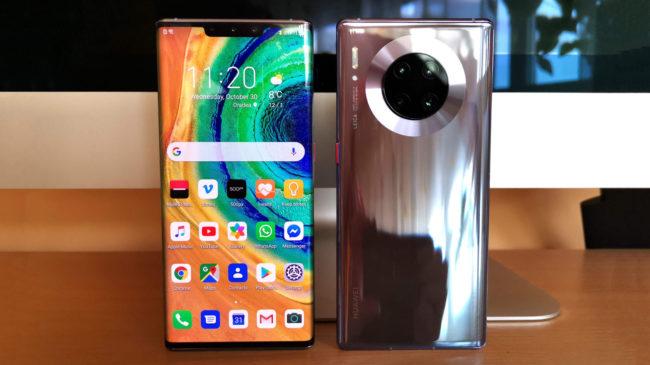 Лучшие камерофоны в 2020-2021 году