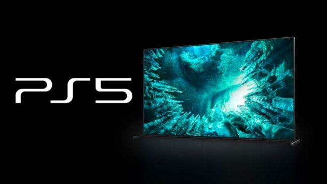 Рейтинг лучших телевизоров для PS5