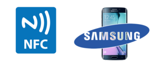Список лучших смартфонов Samsung с поддержкой NFC