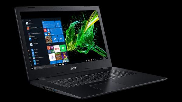 Acer Aspire 3 A317-52