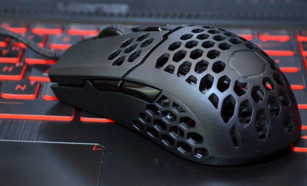 Лучшие недорогие игровые мыши