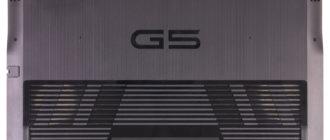 Обзор и отзывы владельцев о игровом ноутбуке Dell G5 5500