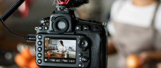 Топ 10 камер для видеоблога на YouTube