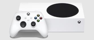 Xbox Series S обзор, отзывы, преимущества и недостатки игровой консоли
