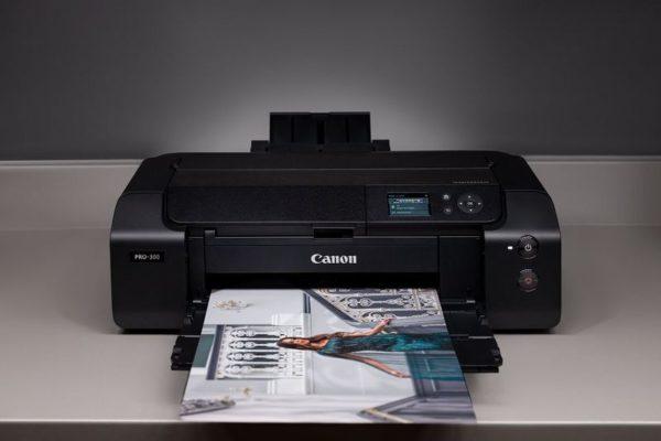 Canon imagePROGRAF PRO-300 отзывы, цена