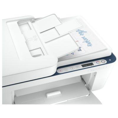 HP DeskJet Plus 4120 отзывы