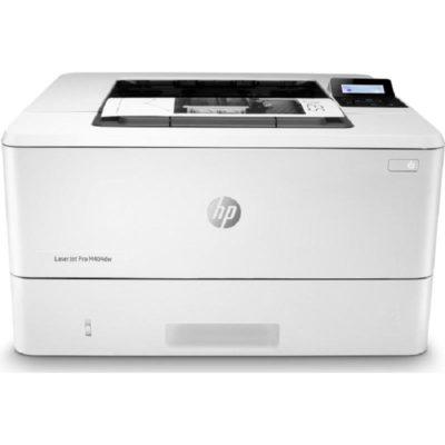Обзор лазерного принтера HP LaserJet Pro M404dw