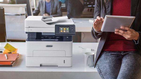 Обзор мфу и принтера Xerox B215DNI