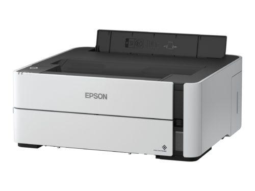 Отзывы о EPSON M1170 и характеристики