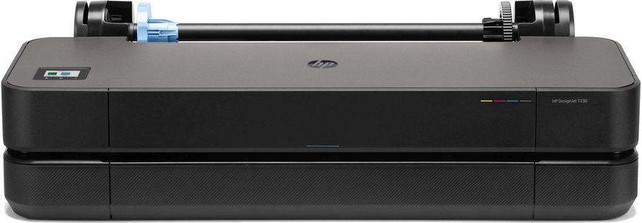 Отзывы о HP DesignJet T230 и картриджи