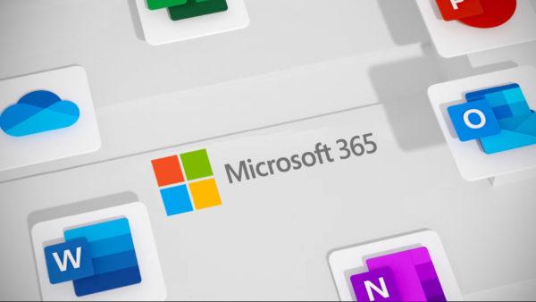 Microsoft_365 какие программы есть