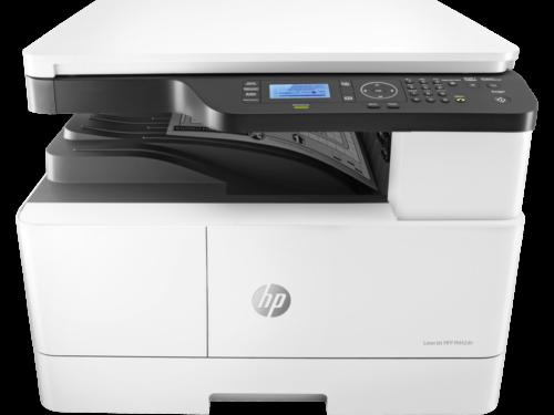 Обзор МФУ HP LaserJet M442dn