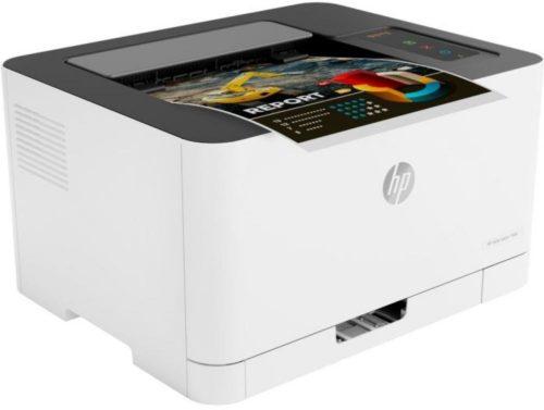 HP Color Laser 150NW отзывы