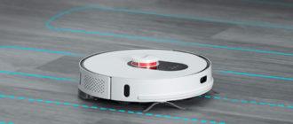 Рейтинг Робот-пылесосов