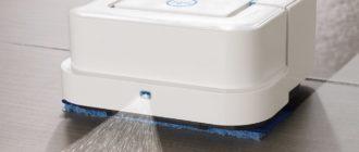 Рейтинг лучших моющих роботов-пылесосов с влажной уборкой
