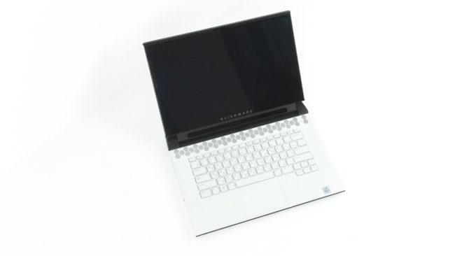 Игровой Ноутбук Dell alienware m15 r3