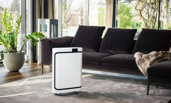 Рейтинг лучших очистителей воздуха