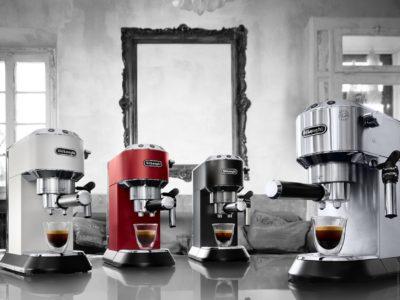 Рейтинг лучших рожковых кофемашин